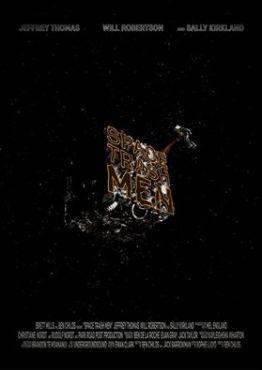 Space Trash Men 01
