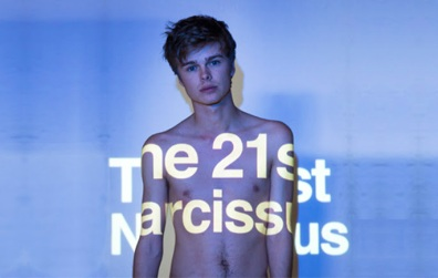 The 21st Narcissus 01